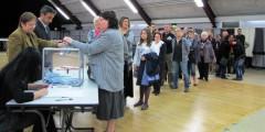 élections européennes,députés,répartition